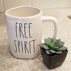 NWT Rae Dunn Coffee Mug